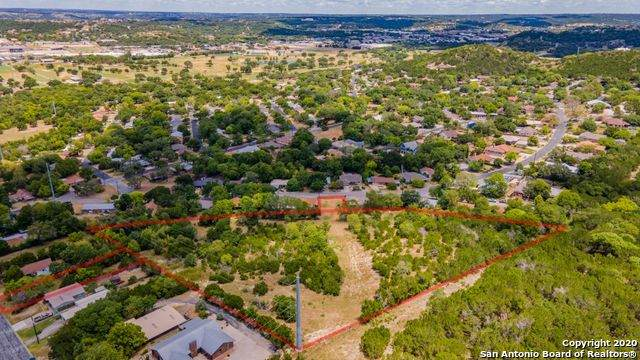 00 Donna Kay, Kerrville, TX 78028 (MLS #1473171) :: Alexis Weigand Real Estate Group