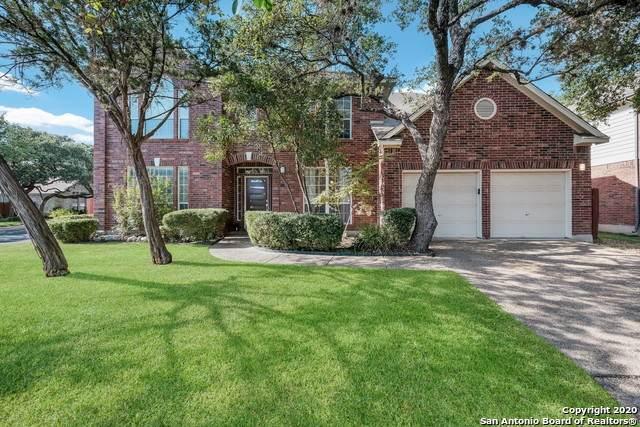 42 Grants Lake Dr, San Antonio, TX 78248 (MLS #1473176) :: The Heyl Group at Keller Williams