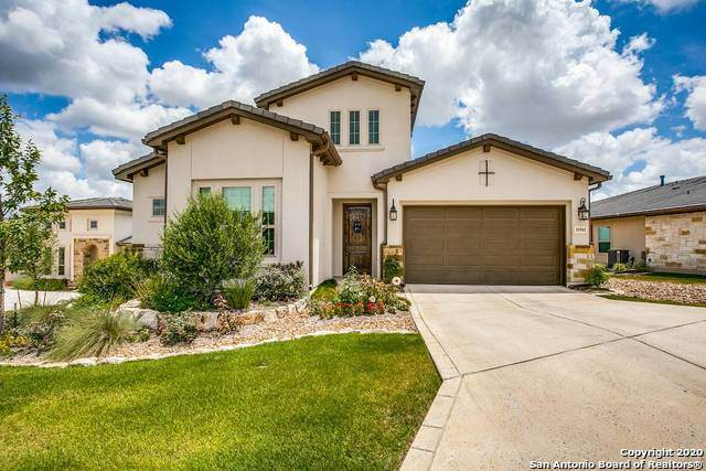 19502 Cresta Alto, San Antonio, TX 78256 (MLS #1473184) :: Berkshire Hathaway HomeServices Don Johnson, REALTORS®