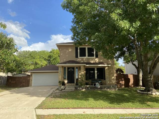 3406 Sherwin Dr, Schertz, TX 78108 (MLS #1473196) :: The Castillo Group