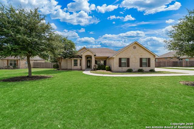 3344 Ashleys Way, Marion, TX 78124 (MLS #1473214) :: Alexis Weigand Real Estate Group