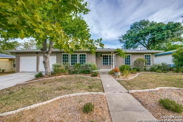 2451 W Mulberry Ave, San Antonio, TX 78228 (MLS #1473219) :: The Real Estate Jesus Team