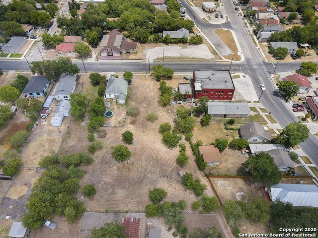 1102 S Olive St, San Antonio, TX 78210 (MLS #1473238) :: 2Halls Property Team | Berkshire Hathaway HomeServices PenFed Realty