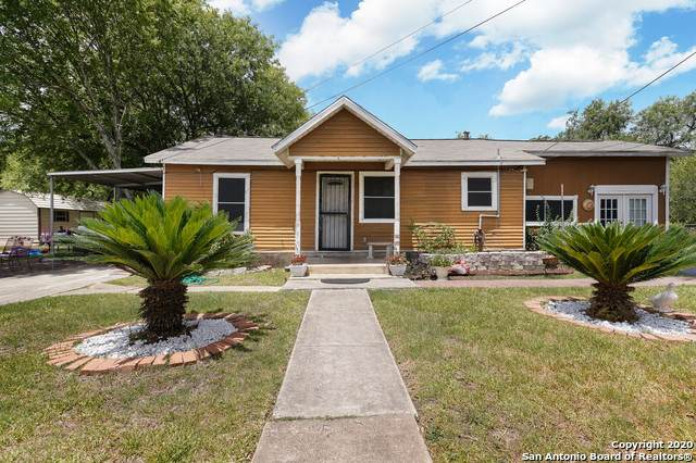231 Ferris Ave, San Antonio, TX 78220 (MLS #1473245) :: EXP Realty