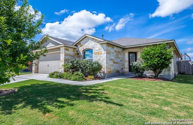 2604 Diamondback Trail, New Braunfels, TX 78130 (MLS #1473256) :: Alexis Weigand Real Estate Group