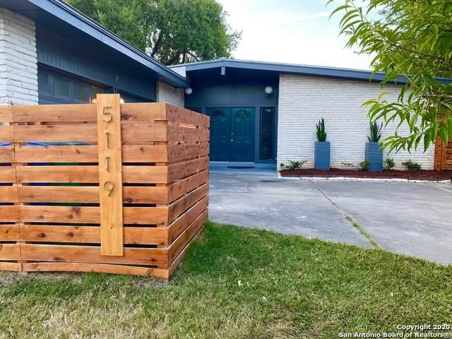 5119 Prince Valiant, San Antonio, TX 78218 (MLS #1473258) :: Alexis Weigand Real Estate Group