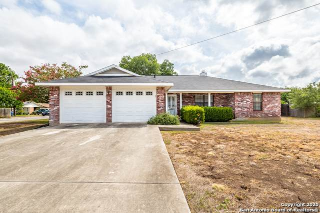 170 Cora St, New Braunfels, TX 78130 (MLS #1473264) :: Alexis Weigand Real Estate Group