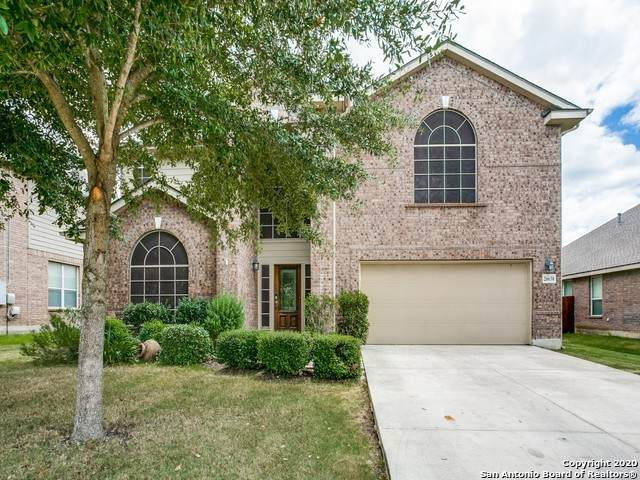 26638 Camden Chase, Boerne, TX 78015 (MLS #1473274) :: Alexis Weigand Real Estate Group
