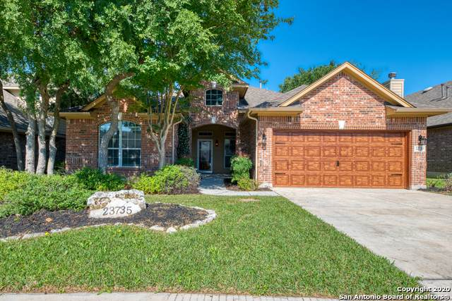 23735 Misty Peak, San Antonio, TX 78258 (MLS #1473289) :: Alexis Weigand Real Estate Group