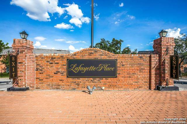 7500 Callaghan Rd #303, San Antonio, TX 78229 (MLS #1473291) :: Reyes Signature Properties