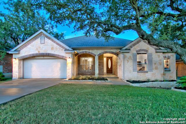 58 Horseshoe Cyn, San Antonio, TX 78258 (MLS #1473296) :: Alexis Weigand Real Estate Group