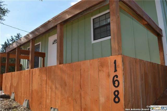 168 Angus Trail, Spring Branch, TX 78070 (MLS #1473299) :: Reyes Signature Properties