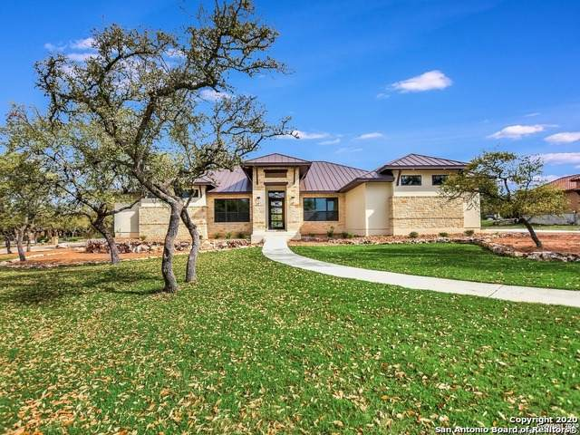 1221 Brushy Curv, New Braunfels, TX 78132 (MLS #1473306) :: 2Halls Property Team | Berkshire Hathaway HomeServices PenFed Realty