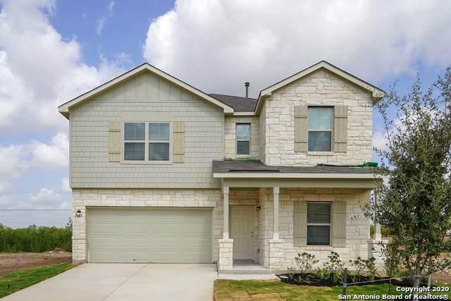 7823 Blue Gulf Dr, San Antonio, TX 78222 (MLS #1473313) :: Carter Fine Homes - Keller Williams Heritage