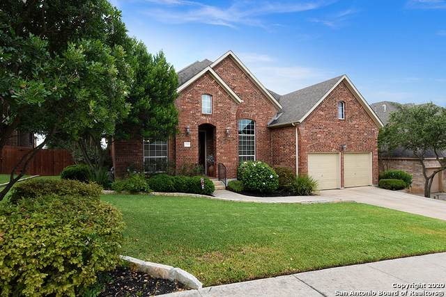218 Gazelle Leap, San Antonio, TX 78258 (#1473319) :: The Perry Henderson Group at Berkshire Hathaway Texas Realty