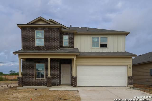 7811 Blue Gulf Dr, San Antonio, TX 78222 (MLS #1473325) :: Carter Fine Homes - Keller Williams Heritage