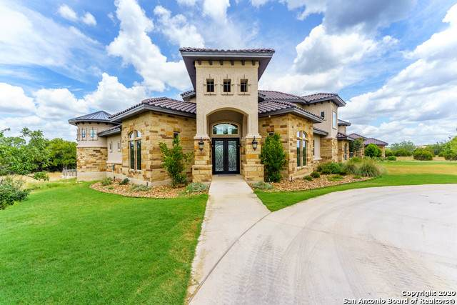 112 Canyon Spgs, Boerne, TX 78006 (MLS #1473337) :: 2Halls Property Team | Berkshire Hathaway HomeServices PenFed Realty