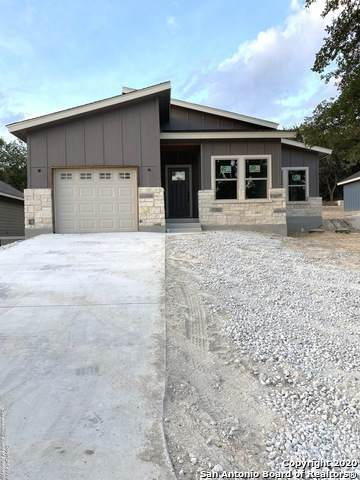 1061 Overbrook Ln, Spring Branch, TX 78070 (MLS #1473340) :: Alexis Weigand Real Estate Group