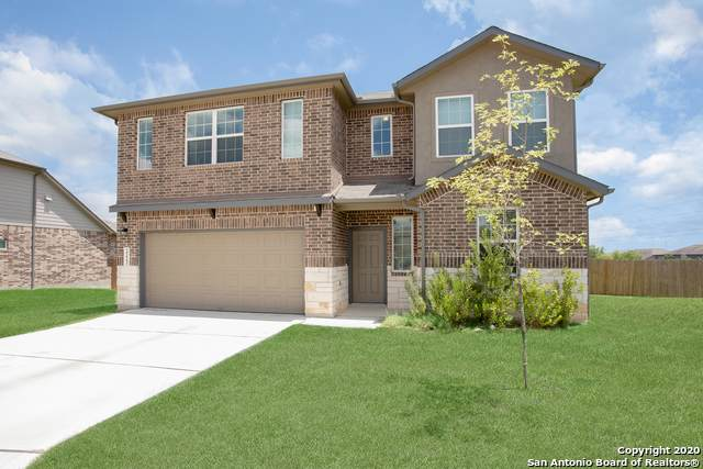 2221 New Castle, New Braunfels, TX 78130 (MLS #1473352) :: Alexis Weigand Real Estate Group