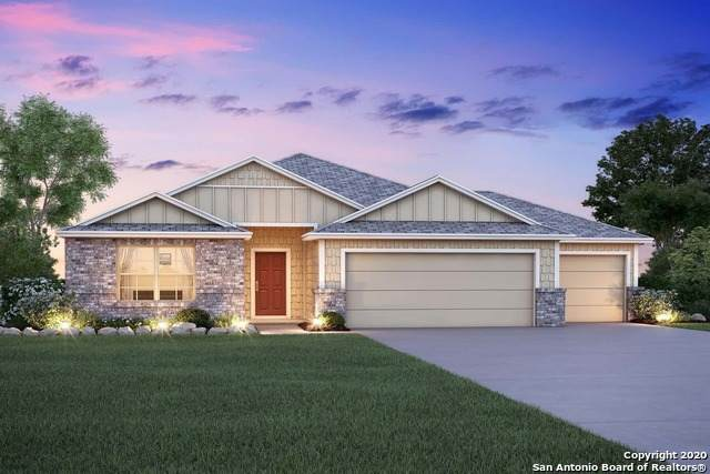 1922 Reserve Way, New Braunfels, TX 78130 (MLS #1473361) :: Alexis Weigand Real Estate Group