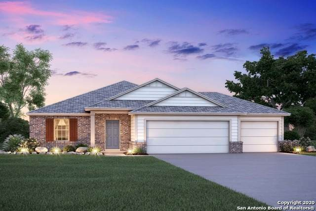 1938 Reserve Way, New Braunfels, TX 78130 (MLS #1473367) :: Alexis Weigand Real Estate Group