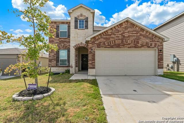 10111 Round Ridge, San Antonio, TX 78254 (MLS #1473369) :: Carter Fine Homes - Keller Williams Heritage