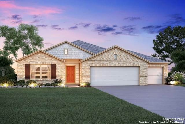 1934 Reserve Way, New Braunfels, TX 78130 (MLS #1473372) :: Alexis Weigand Real Estate Group