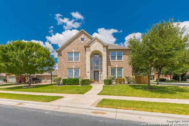 3022 Mustang Meadow, Seguin, TX 78155 (MLS #1473391) :: Concierge Realty of SA