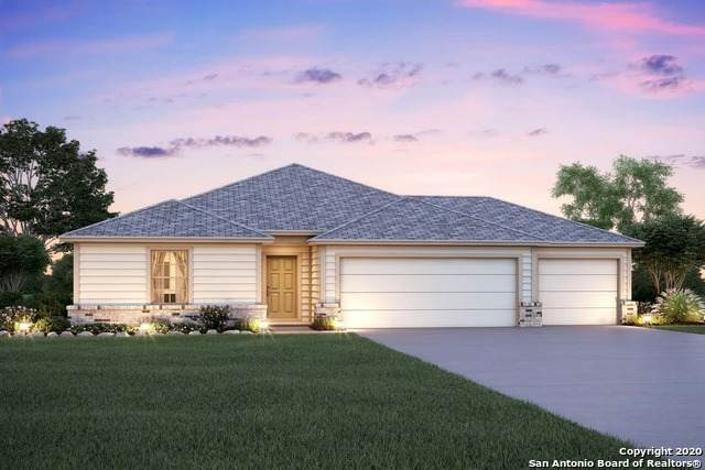 1946 Reserve Way, New Braunfels, TX 78130 (MLS #1473396) :: Alexis Weigand Real Estate Group