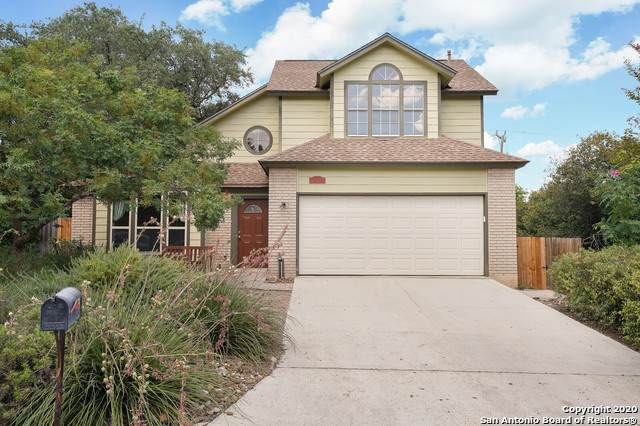 3739 Colter Rd, San Antonio, TX 78247 (MLS #1473398) :: The Heyl Group at Keller Williams