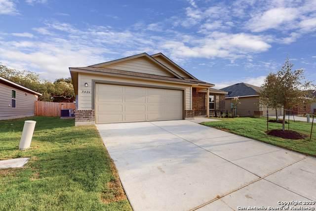 5426 Pearl Valley, San Antonio, TX 78242 (MLS #1473434) :: Exquisite Properties, LLC