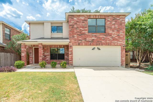 1223 Carmel Oaks, San Antonio, TX 78253 (MLS #1473436) :: EXP Realty