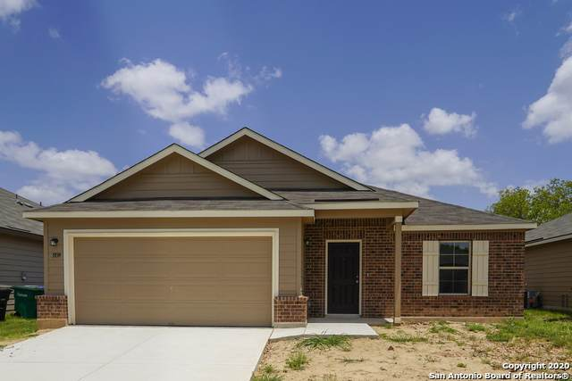 5539 Coral Valley, San Antonio, TX 78242 (MLS #1473448) :: Exquisite Properties, LLC
