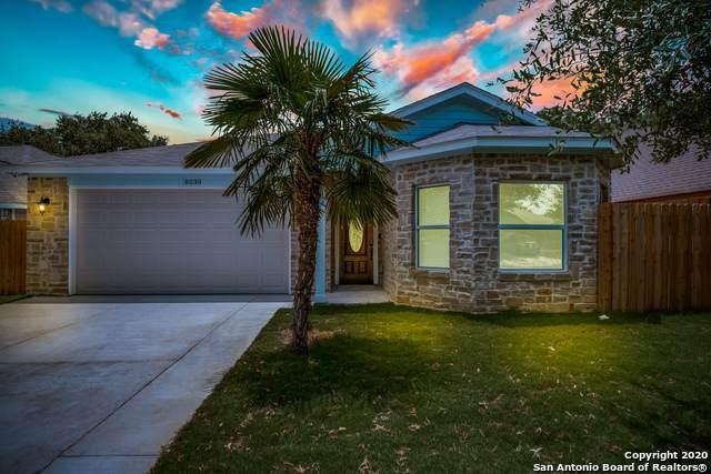 8230 Elm Glade, San Antonio, TX 78251 (MLS #1473453) :: BHGRE HomeCity San Antonio