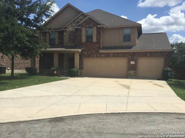 1306 Tanager Ct, San Antonio, TX 78260 (MLS #1473464) :: Alexis Weigand Real Estate Group