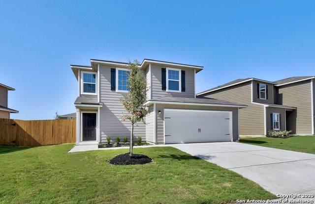 11820 Viney Pass, San Antonio, TX 78252 (MLS #1473466) :: Alexis Weigand Real Estate Group