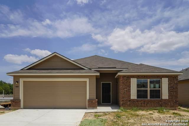 6826 Diamond Valley, San Antonio, TX 78242 (MLS #1473469) :: Exquisite Properties, LLC