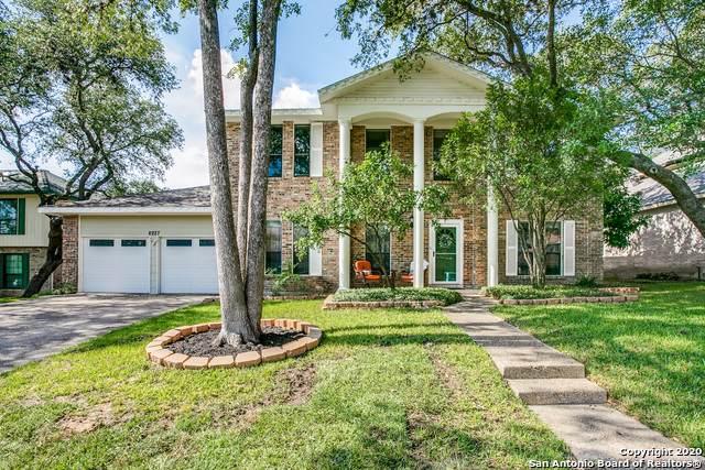 8927 Shady Hills, San Antonio, TX 78254 (MLS #1473473) :: NewHomePrograms.com LLC
