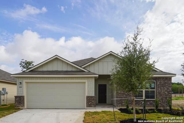 5511 Coral Valley, San Antonio, TX 78242 (MLS #1473483) :: Exquisite Properties, LLC