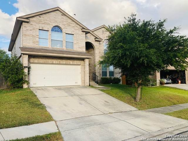 9714 Krier Ct, Converse, TX 78109 (MLS #1473485) :: Alexis Weigand Real Estate Group