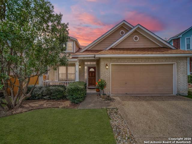 20123 Horizon Way, San Antonio, TX 78258 (MLS #1473486) :: Vivid Realty