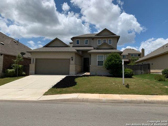 2029 Cottonwood Way, San Antonio, TX 78253 (MLS #1473516) :: The Gradiz Group