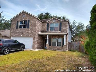 3810 Bosque Seco, San Antonio, TX 78223 (MLS #1473530) :: Carter Fine Homes - Keller Williams Heritage