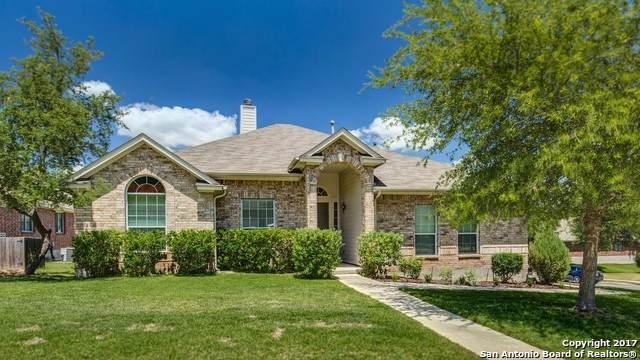 3206 Fontenay Park, San Antonio, TX 78251 (MLS #1473542) :: Alexis Weigand Real Estate Group