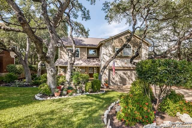 8918 Queen Heights, San Antonio, TX 78254 (MLS #1473548) :: NewHomePrograms.com LLC