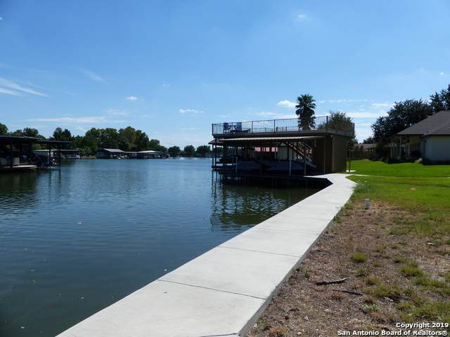 000 Impala Dr, Marble Falls, TX 78654 (MLS #1473552) :: BHGRE HomeCity San Antonio
