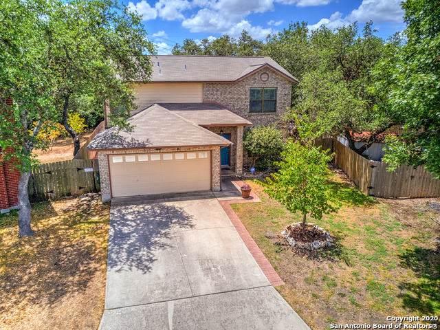16407 Drum Oak, San Antonio, TX 78232 (#1473563) :: 10X Agent Real Estate Team