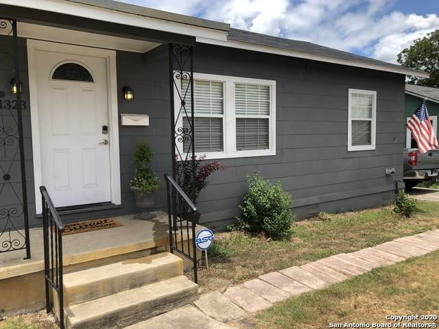 1323 W Rosewood Ave, San Antonio, TX 78201 (MLS #1473566) :: The Mullen Group | RE/MAX Access