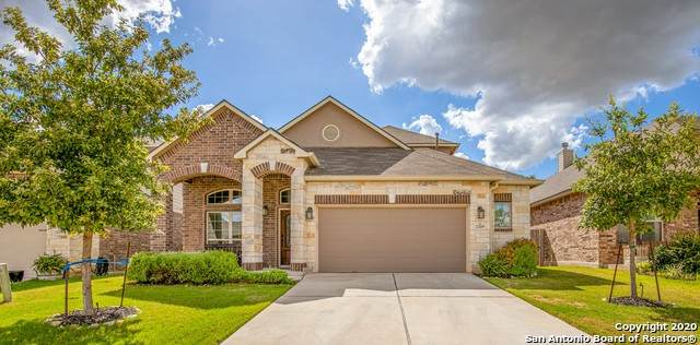 22439 Carriage Bush, San Antonio, TX 78261 (#1473567) :: The Perry Henderson Group at Berkshire Hathaway Texas Realty