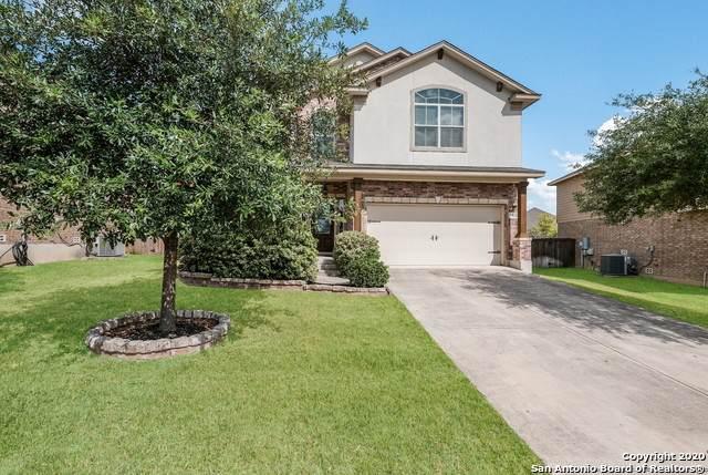 7931 William Grove, San Antonio, TX 78254 (MLS #1473582) :: Alexis Weigand Real Estate Group